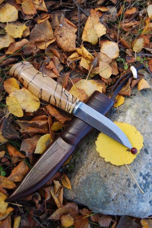 2 knive